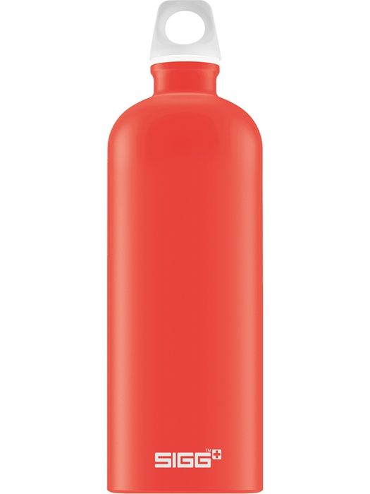 Butelka SIGG Lucid Scarlet Touch 1.0L 8673.60