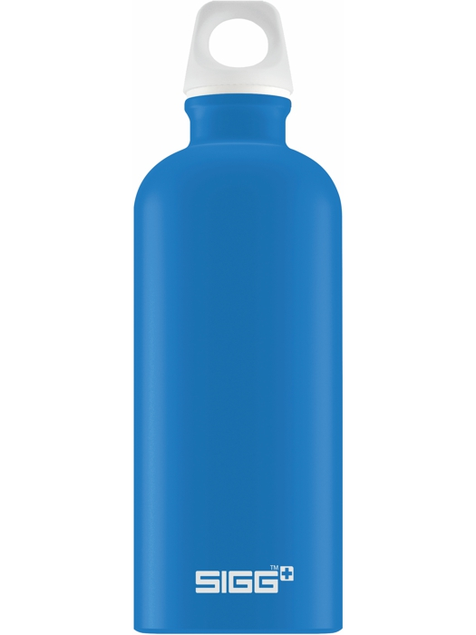 Butelka SIGG Lucid Electric Blue Touch 0.6L 8773.40