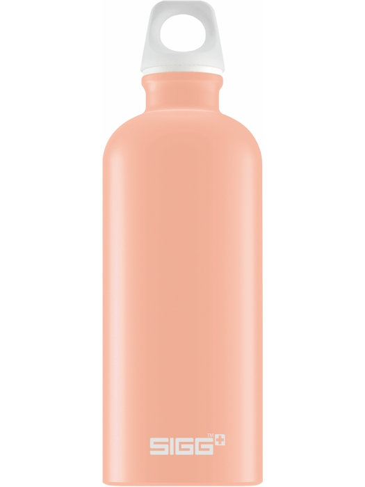 Butelka SIGG Lucid Shy Pink Touch 0.6L 8773.60