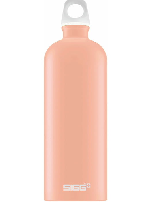 Butelka SIGG Lucid Shy Pink Touch 1.0L 8773.90