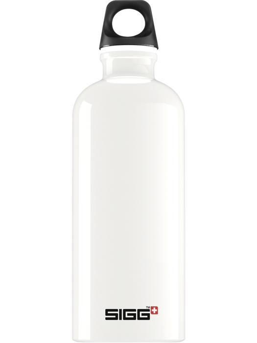 Butelka SIGG Traveller White 0.6L 8185.40