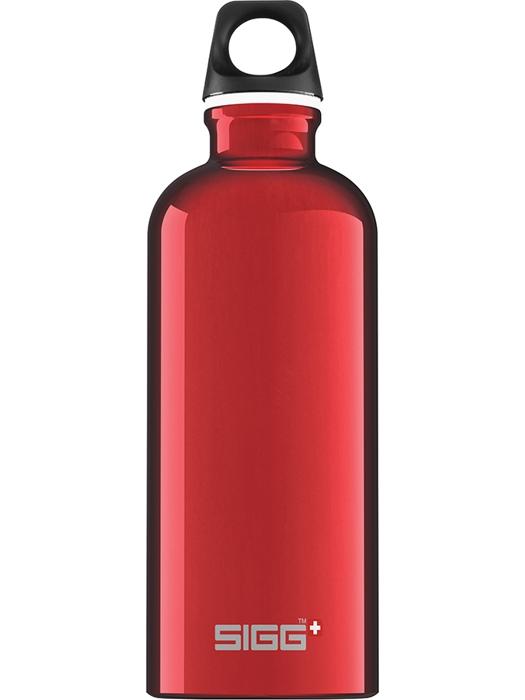 Butelka SIGG Traveller Red 0.6L 8326.30