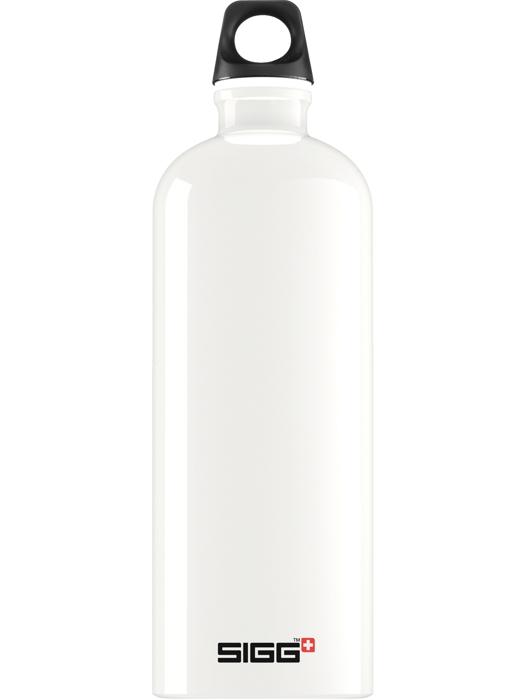 Butelka SIGG Traveller White 1.0L 8159.10
