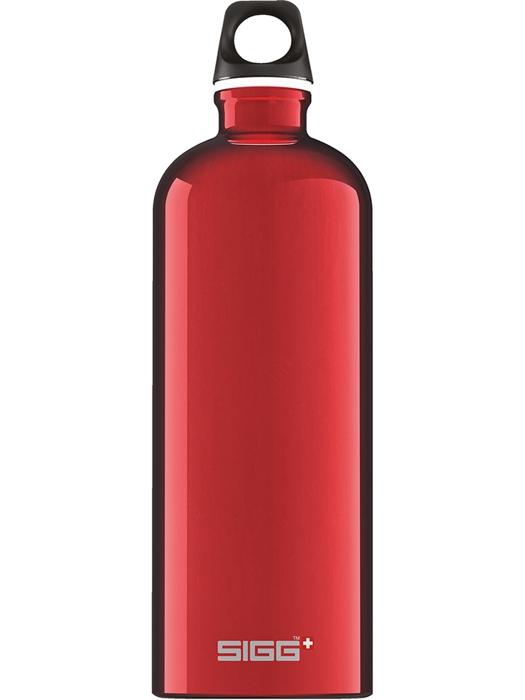 Butelka SIGG Traveller Red 1.0L 8326.40