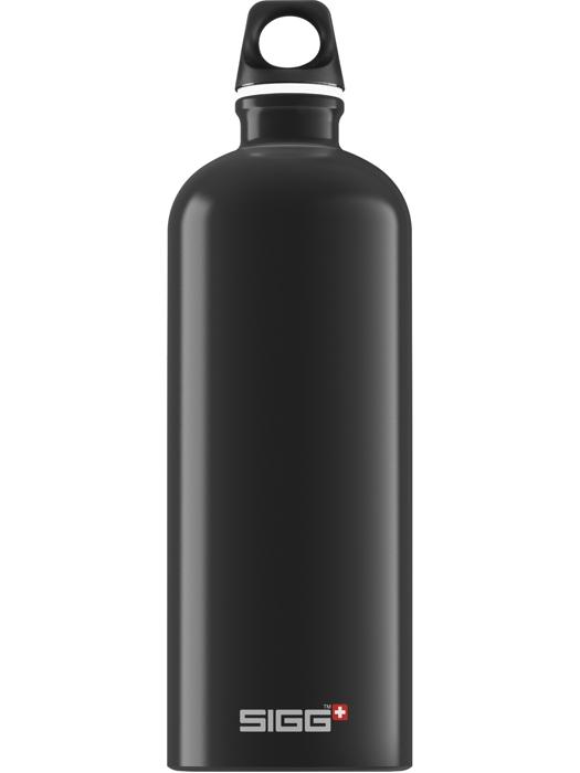 Butelka SIGG Traveller Black 1.0L 8327.40