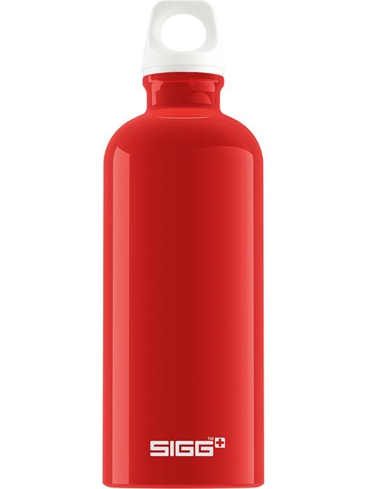 Butelka SIGG Fabulous Red 0.6L 8446.80