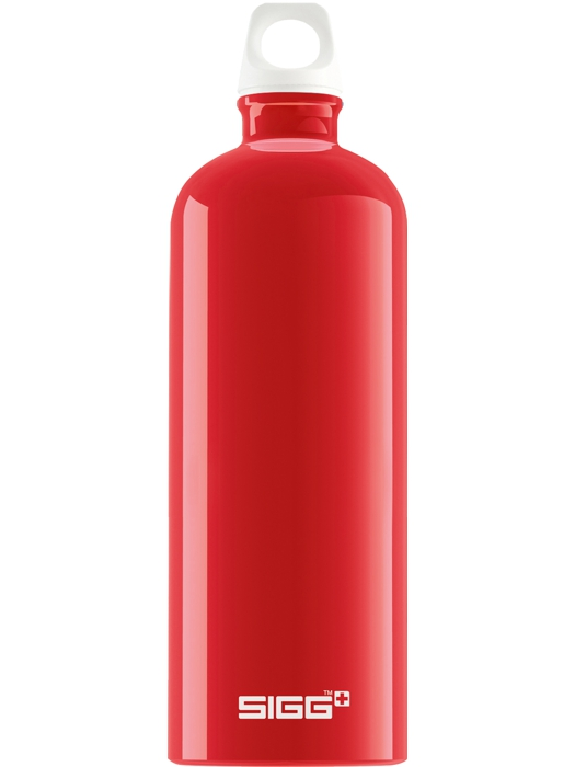 Butelka SIGG Fabulous Red 1.0L 8690.70