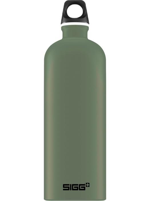 Butelka SIGG Traveller Leaf Green 1.0L 8744.20