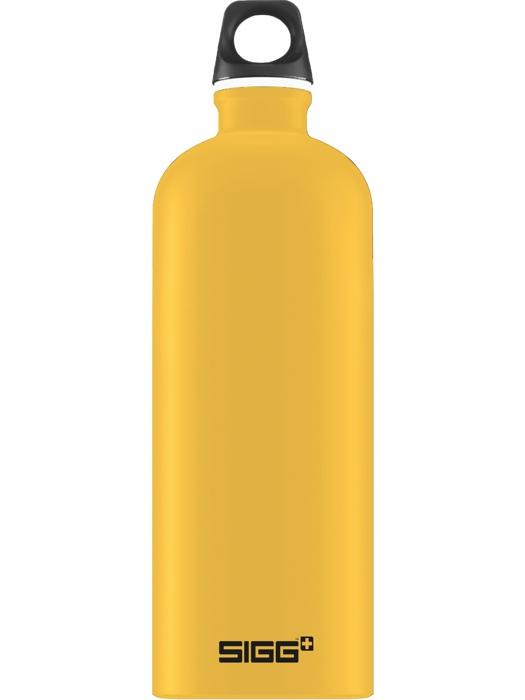 Butelka SIGG Traveller Mustard Touch 1.0L 8777.40