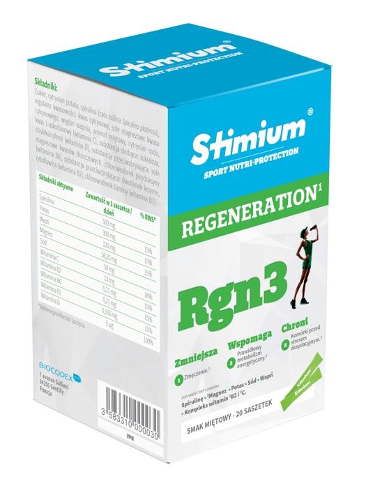 Stimium Regeneration Rgn3