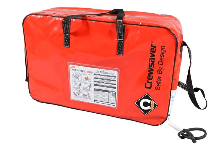 Crewsaver valise