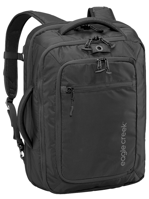 Eagle Creek Straight Up Brief RFID Black EC041295010