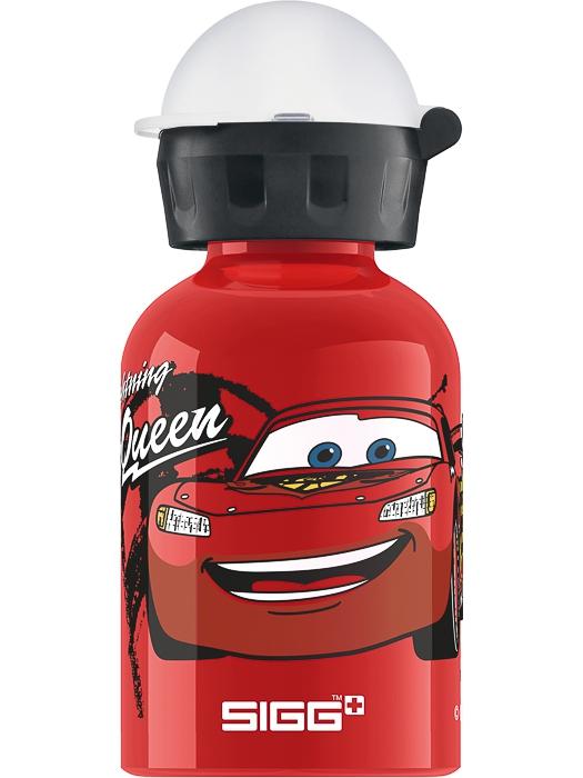 Butelka SIGG Disney Cars Lightning McQueen 0.3L 8617.60