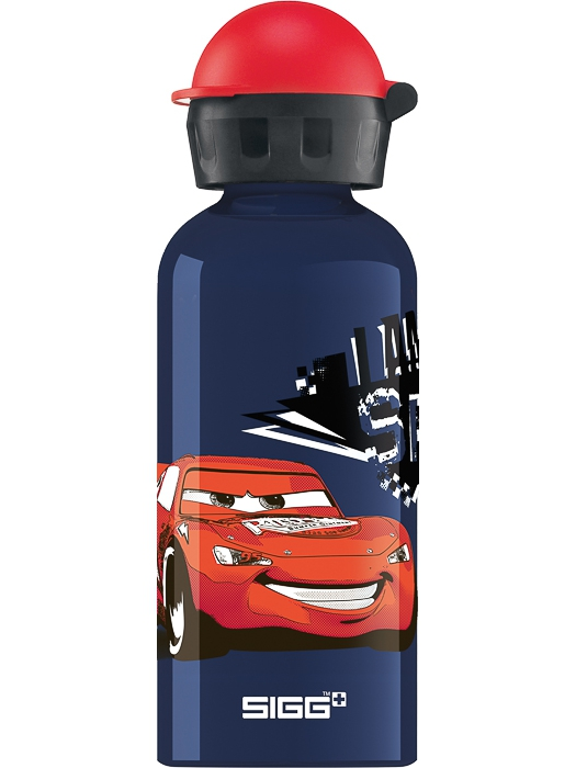 Butelka SIGG Disney Cars Speed 0.4L 8563.00