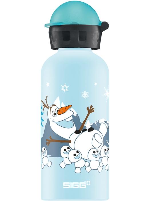 Butelka SIGG Disney Olaf 0.4L 8618.30