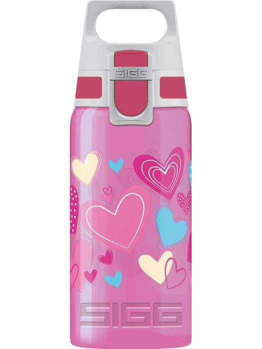 Butelka SIGG VIVA One Hearts 0.5L 8686.00