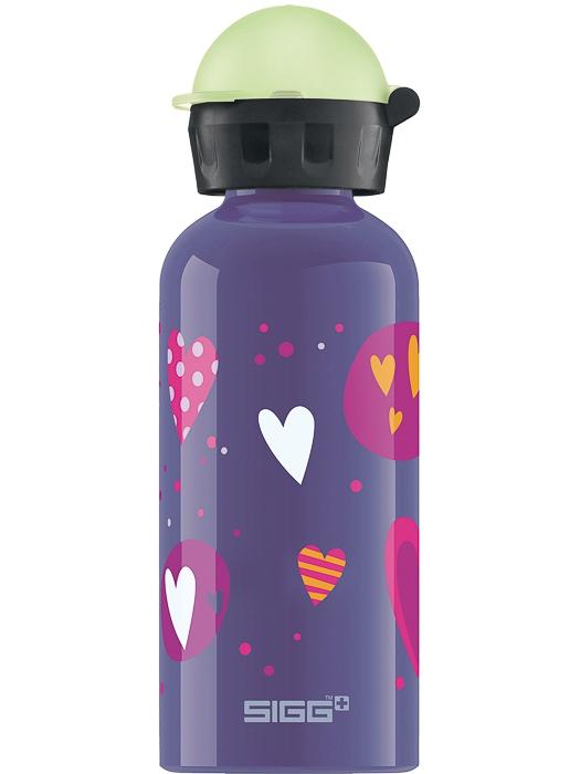 Butelka SIGG Glow Heartballons 0.4L 8505.60