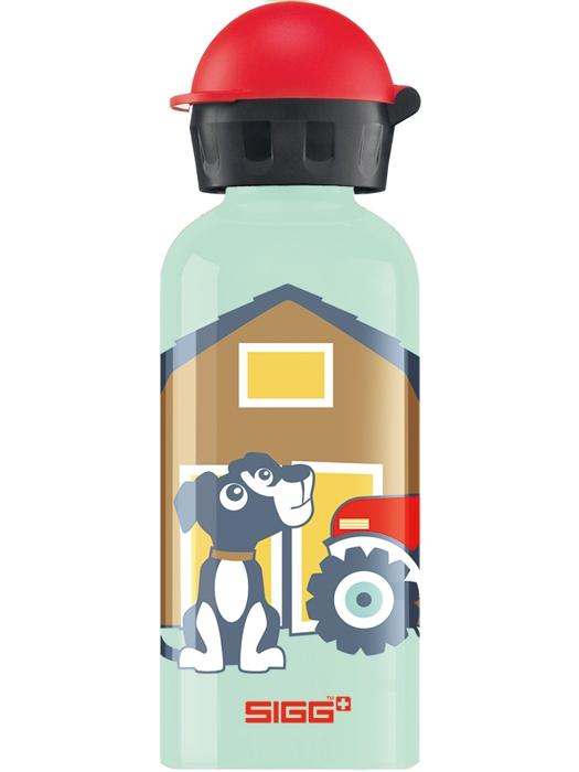 Butelka SIGG Farmini 0.4L 8730.60