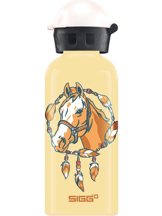 Butelka SIGG Horse 0.4L 8731.00