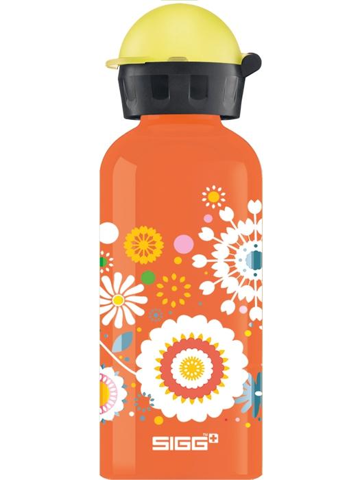 Butelka SIGG Flowers 0.4L 8730.90