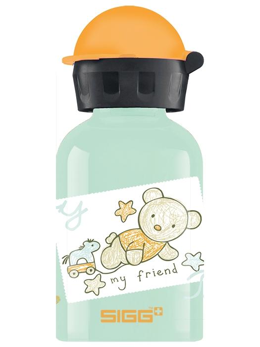 Butelka SIGG Bear Friend 0.3L 8729.40