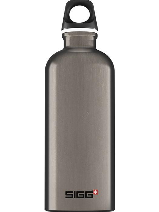 Butelka SIGG Traveller Smoked Pearl 0.6L 8623.20