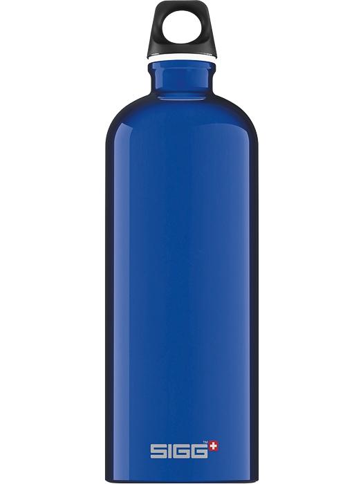 Butelka SIGG Traveller Dark Blue 1.0L 7533.30