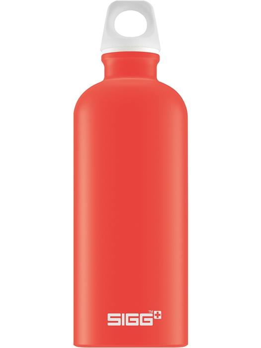 Butelka SIGG Lucid Scarlet Touch 0.6L 8673.10