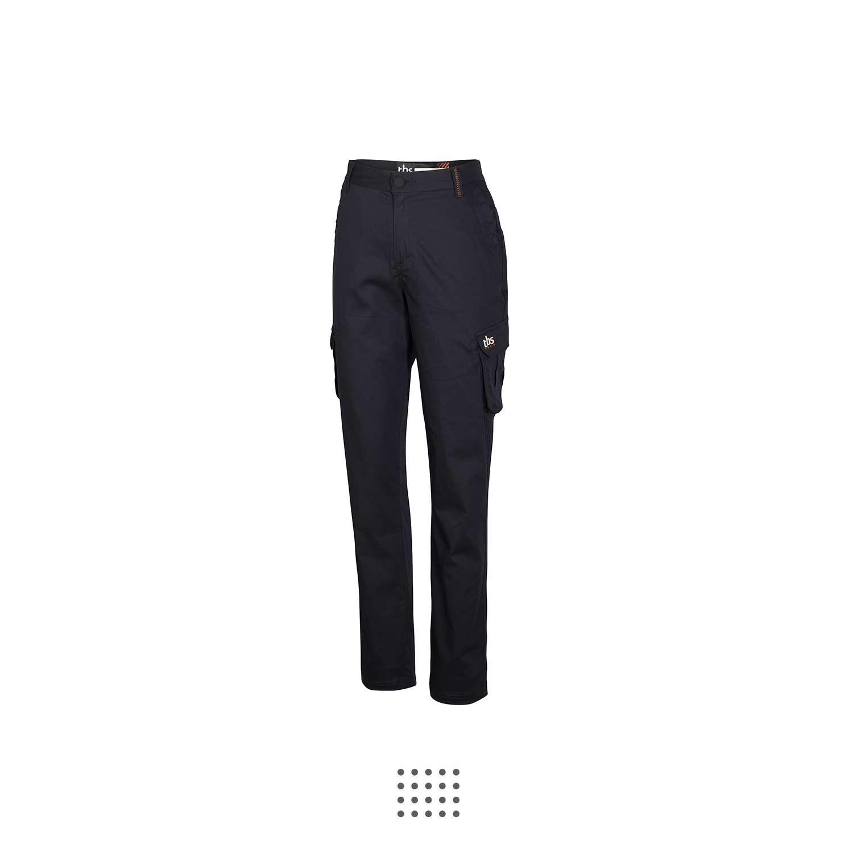 TBS TECH Spodnie CARCOT WMN