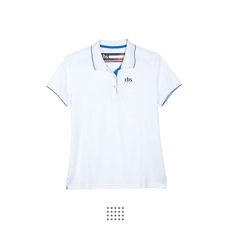TBS TECH T-Shirt SABPOL WMN