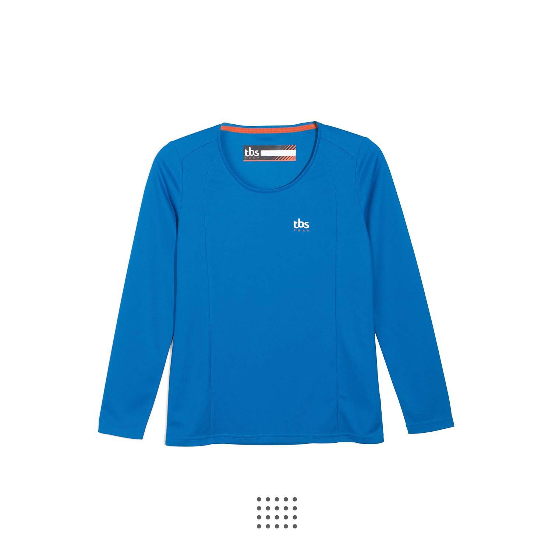 TBS TECH T-Shirt SABTEE WMN
