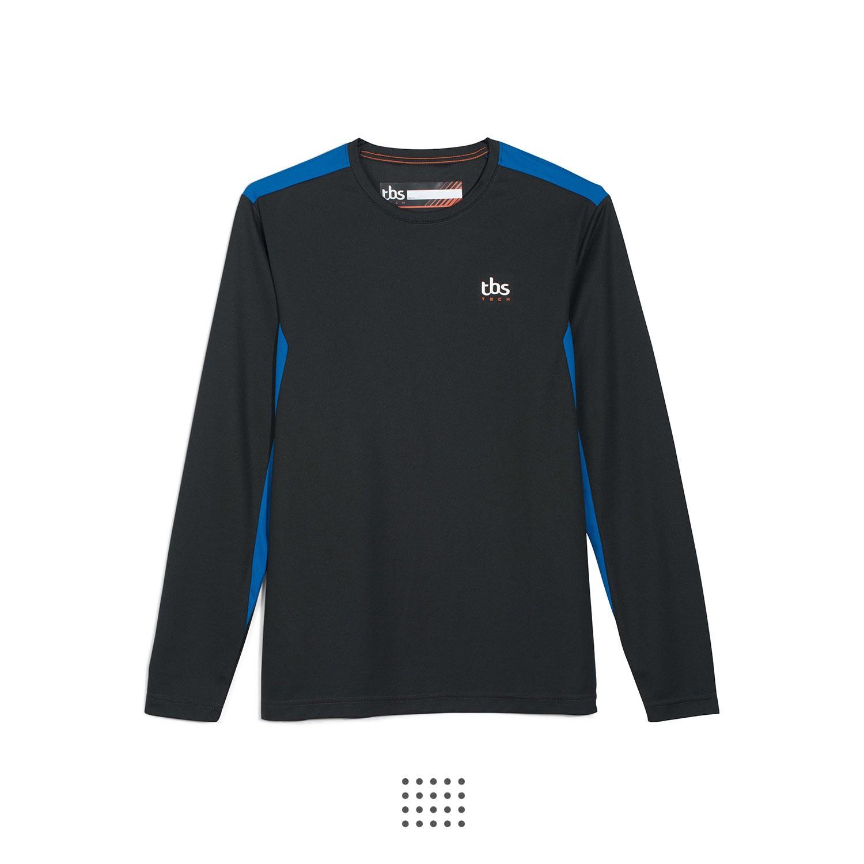 TBS TECH T-Shirt TEEHOP