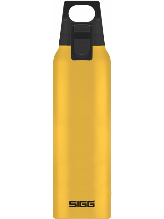 Thermo SIGG One Mustard 0.5L 8778.40
