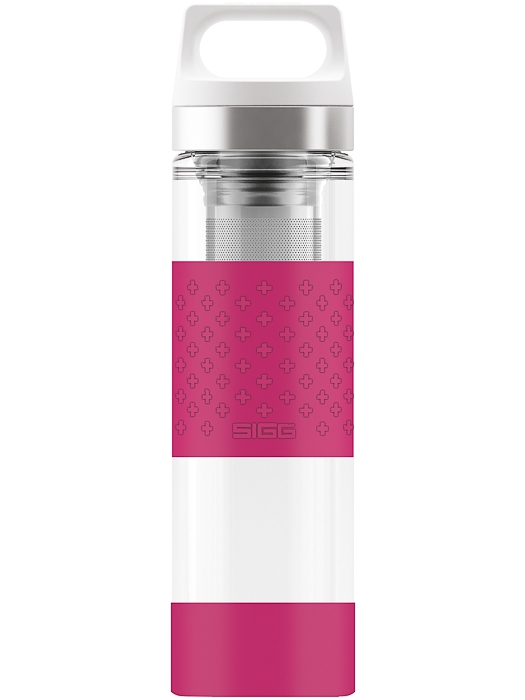 Thermo SIGG Glass WMB Berry 0.4L 8599.00