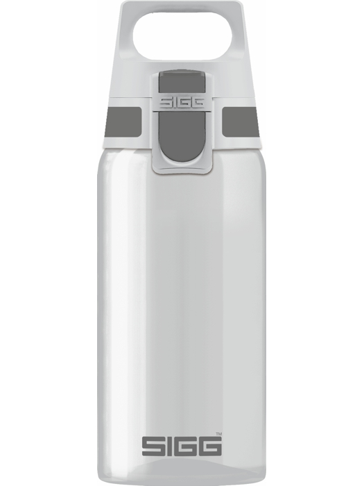 Butelka SIGG CLEAR One Athracite 0.5L 8692.50
