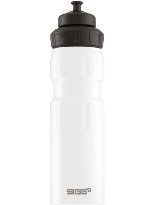 Butelka SIGG WMBS White Touch 0.75L 8237.00