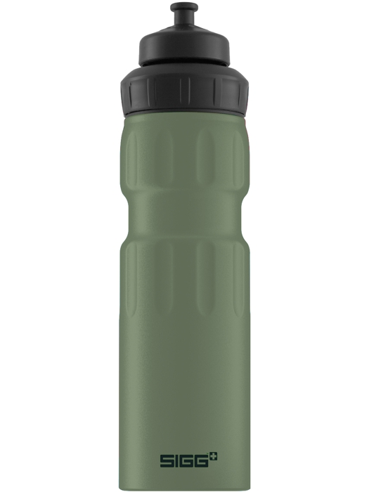 Butelka SIGG WMBS Leaf Green Touch 0.75L 8777.50