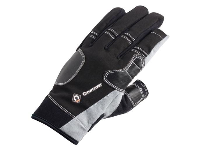 Crewsaver Rękawice Three Finger