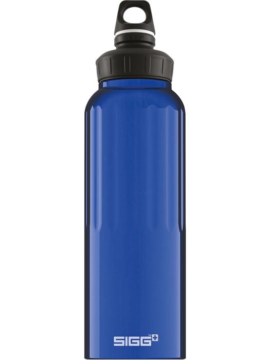 Butelka SIGG WMB Traveller Dark Blue 1.5L 8256.10