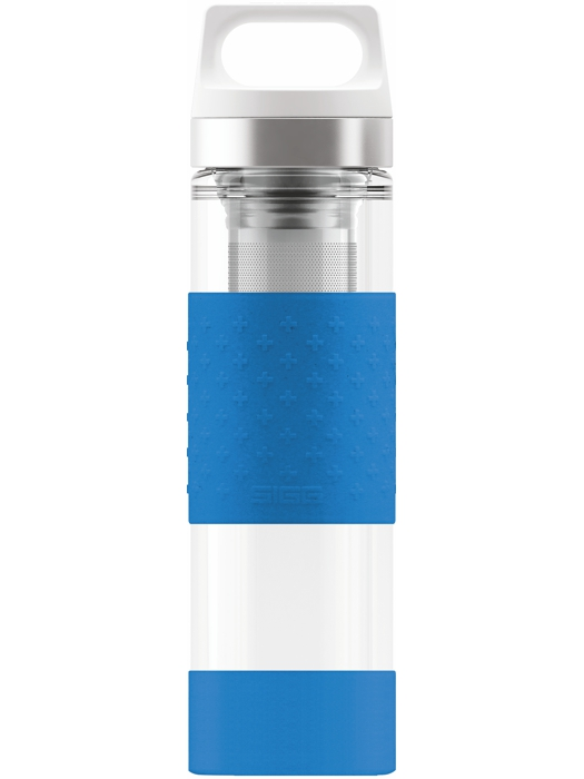 Thermo SIGG Glass WMB Electric Blue 8775.00