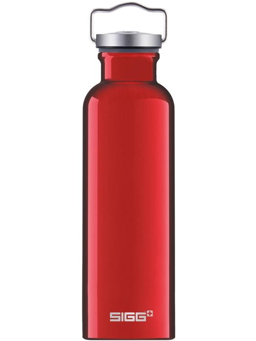 Butelka SIGG Original Red 0.5L 8743.50
