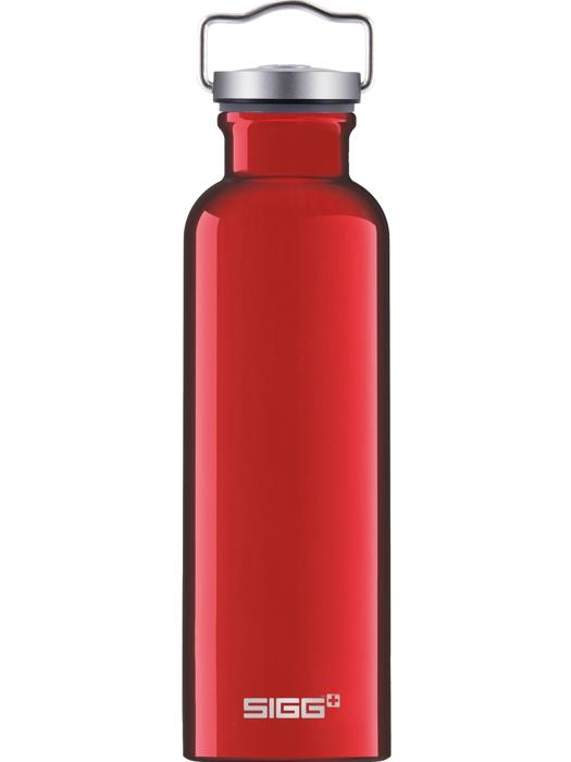 Butelka SIGG Original Red 0.75L 8743.80