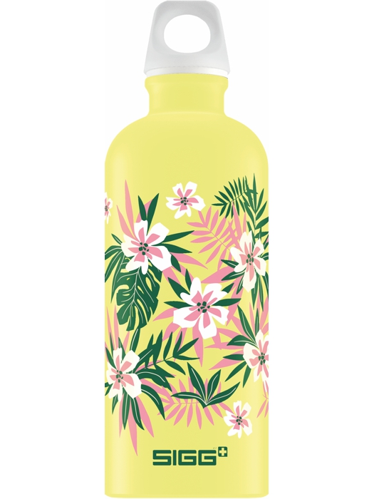 Butelka SIGG Florid Ultra Lemon Touch 0.6L 8803.10
