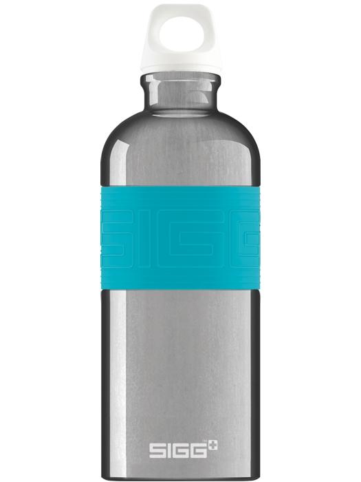 Butelka SIGG CYD Alu Aqua 0.6L 8778.10