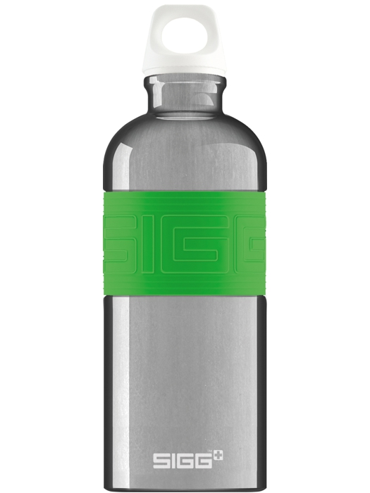 Butelka SIGG CYD Alu Green 0.6L 8778.00