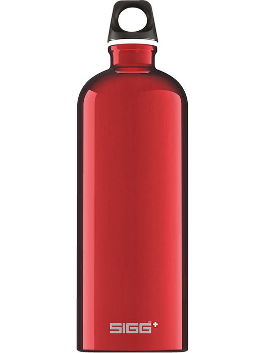 Butelka SIGG Traveller Red 1.0L 8326.40
