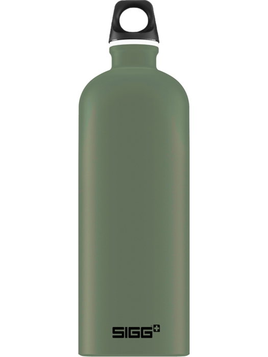 Butelka SIGG Traveller Leaf Green 1.0L 8744.20