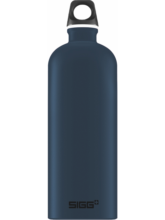 Butelka SIGG Traveller Dark Touch 1.0L 8777.20