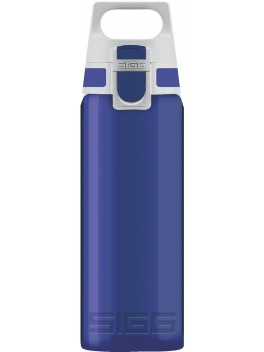 Butelka SIGG Total Color Blue 0.6L 8691.60