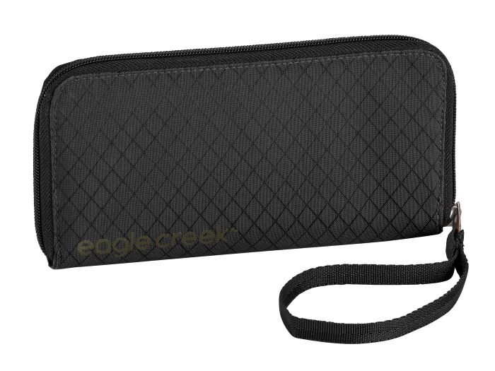 Eagle Creek RFID Blocker Wristlet Wallet